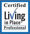 Link to The Living In Place Institute website.
